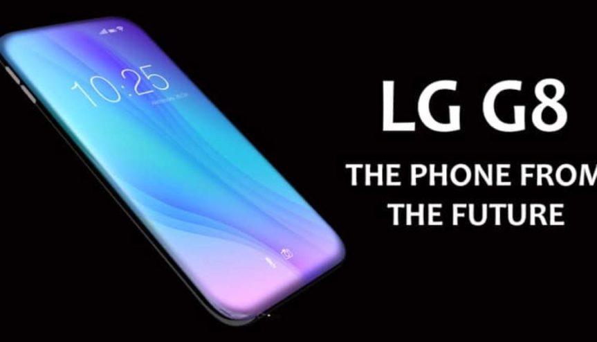 TECNOLOGIA  LG deve apresentar um smartphone com telaacoplável