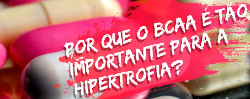DICA FITNESS | Por que o BCAA é tão importante para a HipertrofiaMuscular?