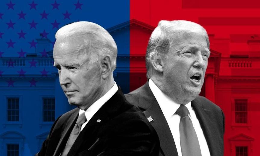 Acompanhe os resultados das eleições Americanas em tempo real, pelo AssociatedPress